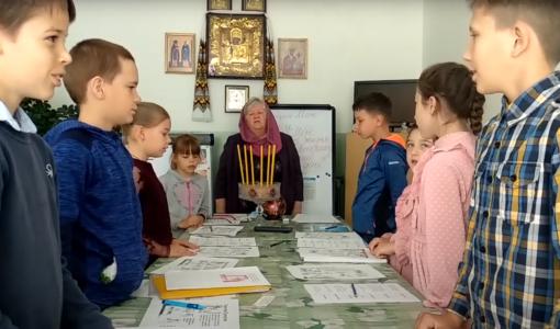 Преподаватель нашей воскресной школы победила в всеукраинском конкурсе